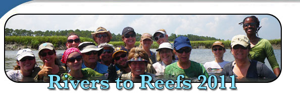 Gray's Reef Expedition 201